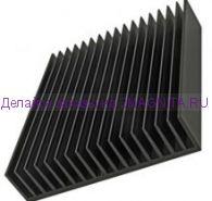 Радиатор электротехнический BLA 280-150