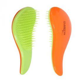 Щётка для распутывания волос DETANGLER, цвет МИКС
