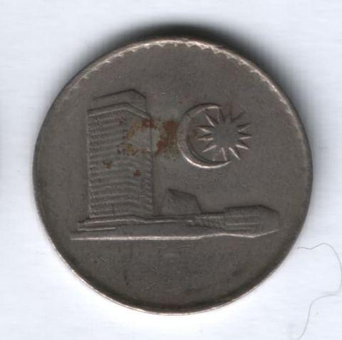 20 сен 1988 г. Малайзия