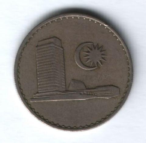 20 сен 1967 г. Малайзия