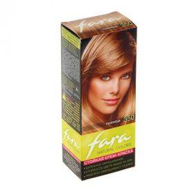 Краска для волос Fara Natural Colors 350 пшеница, 160 г