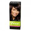 Краска для волос Fara Natural Colors, тон 303 Темный каштан, 160 г
