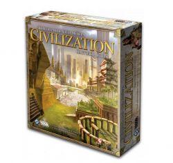 Цивилизация Сида Майера
