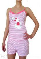 NLP-434 Пижама женская Atlantic продажа женской домашней одежды Атлантик в Москве. Интернет магазин