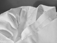 Кимоно (кейкоги) для айкидо из России  (MASTERAIKIDO) модель - CLASSIC AS150