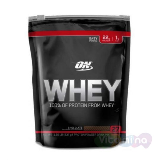 Протеин Optimum Nutrition Whey Powder 837g