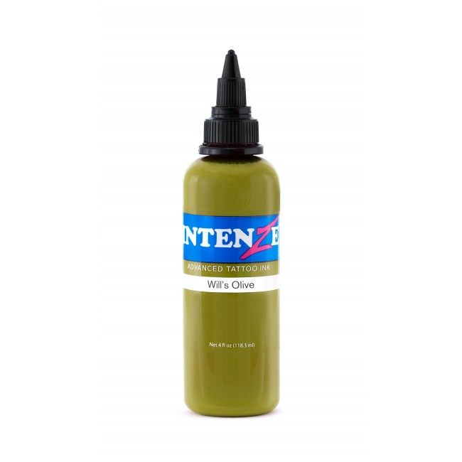 Intenze Will's Olive