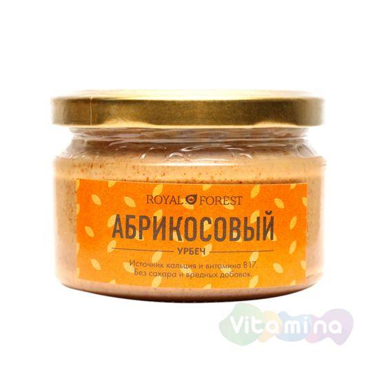 Урбеч абрикосовый, 200 гр