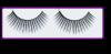 TF Накладные ресницы Fashion Lashes, арт. 114, черные