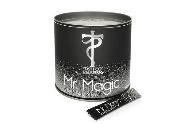Mr. Magic Волшебный порошок, 100 саше по 2 г