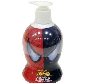"""Детский гель для душа """"Spider-Man. Back off"""", 480 мл"""