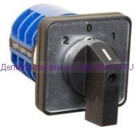 Переключатель галетный (кулачковый) CA 10- 40A
