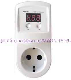 Реле контроля напряжения УКН-16р