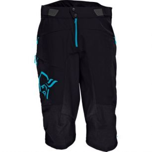 Norrona Fjøra Flex1 Shorts Phantom M