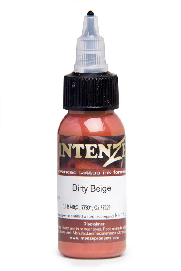 Intenze Demasi Dirty Beige
