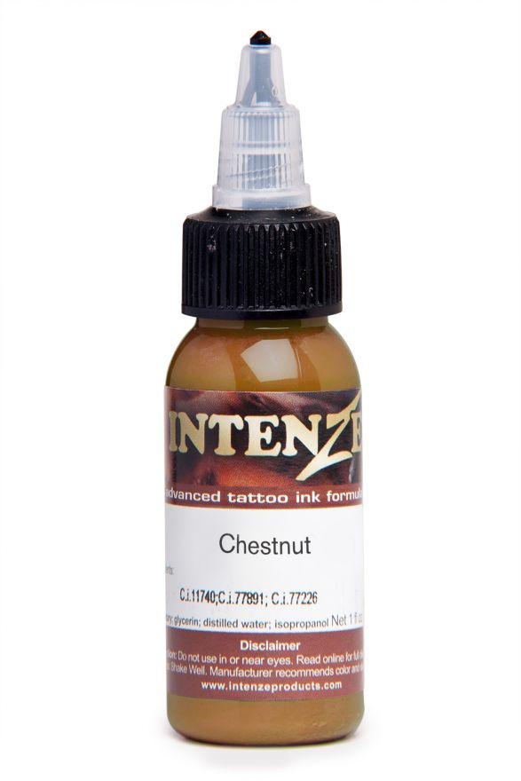 Intenze Demasi Chestnut