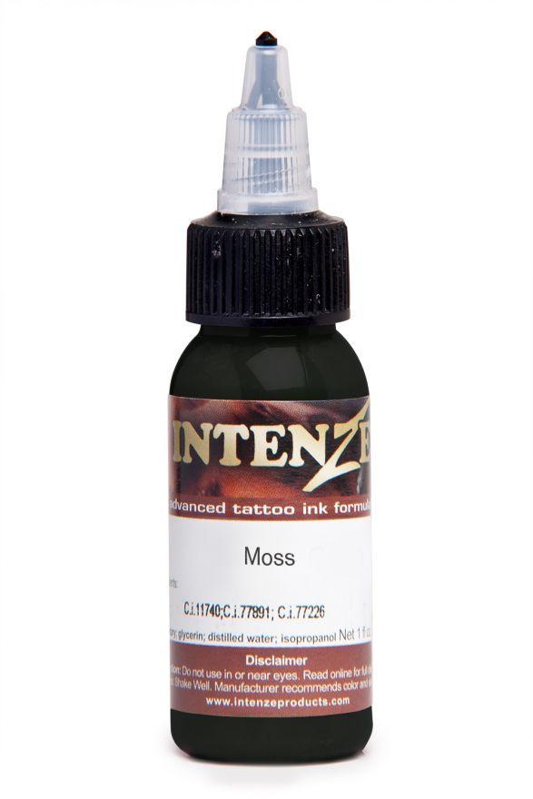 Intenze Moss Demasi
