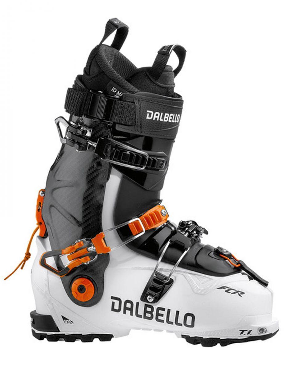 Dalbello Lupo Factory Carbon 2018