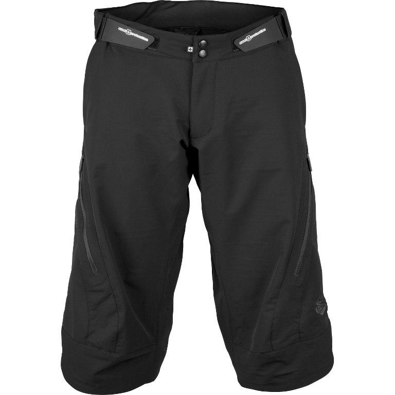 Sweet Protection Hunter Enduro Shorts True Black