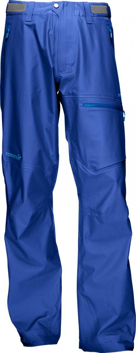 Norrona FALKETIND GTX PANT IONIC BLUE M