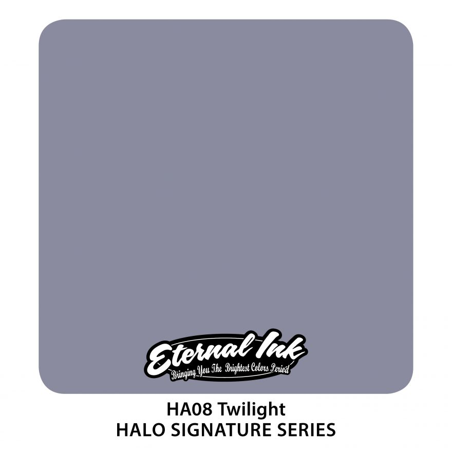 "Eternal ""Halo Fifth Dimension"" Twilight"