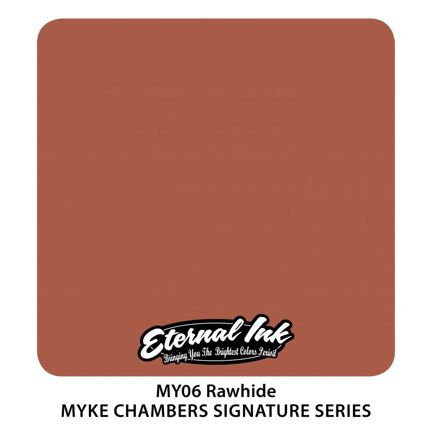 "Eternal ""Myke Chambers"" Rawhide"