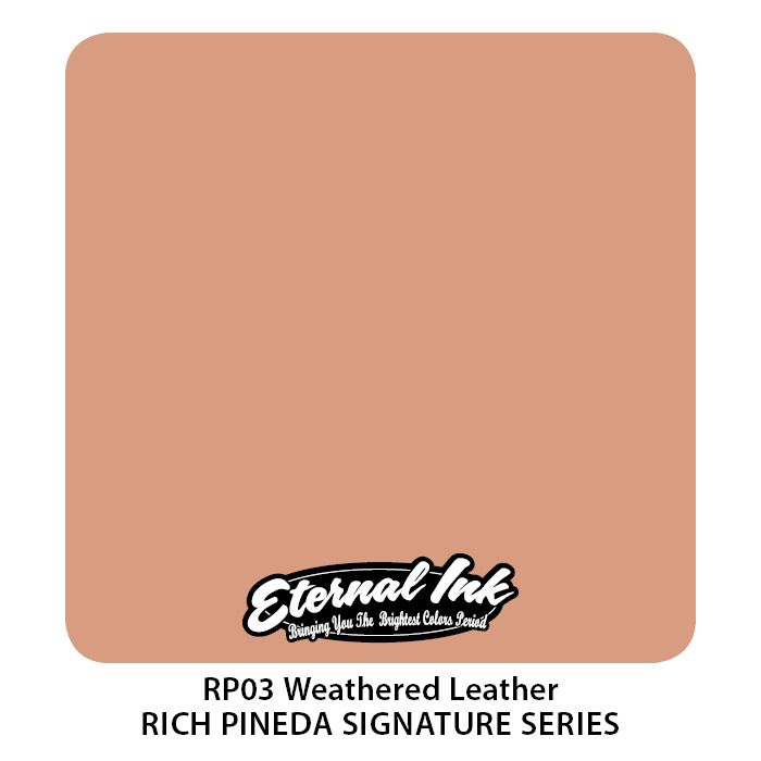 Eternal Weathered Leather