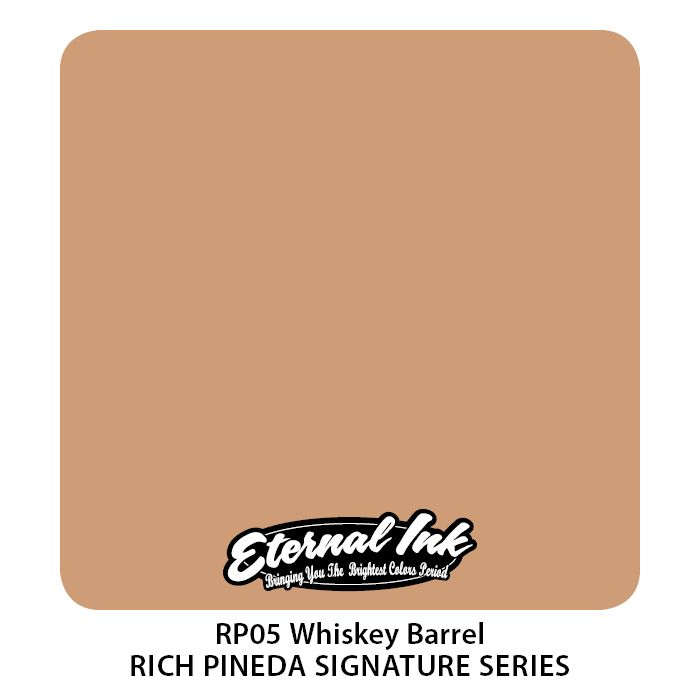 Eternal Whiskey Barrel