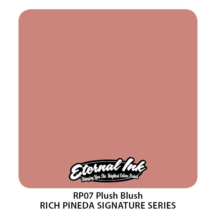 Eternal Plush Blush