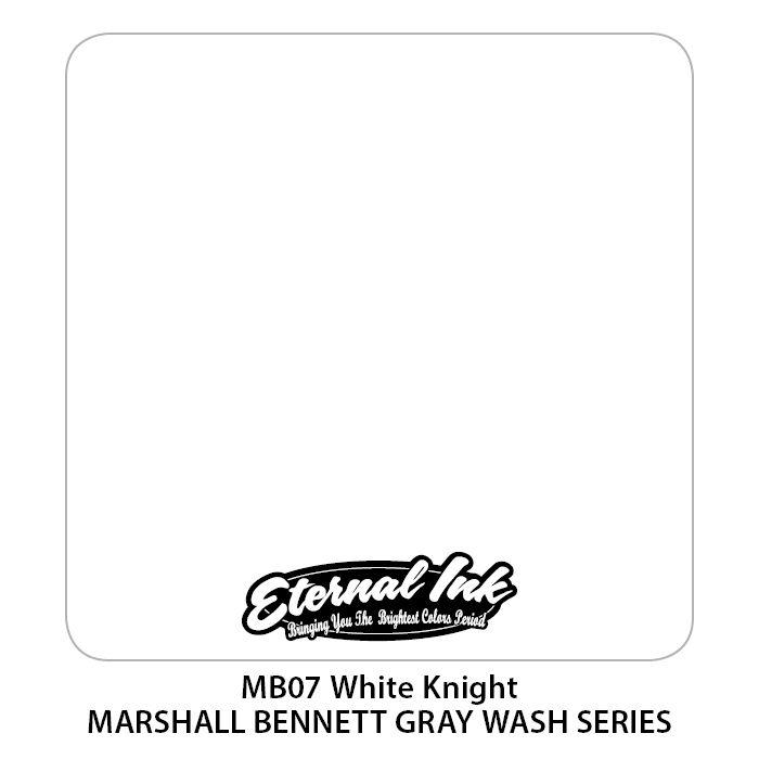 """Eternal """"Marshall Bennett"""" White Knight"""