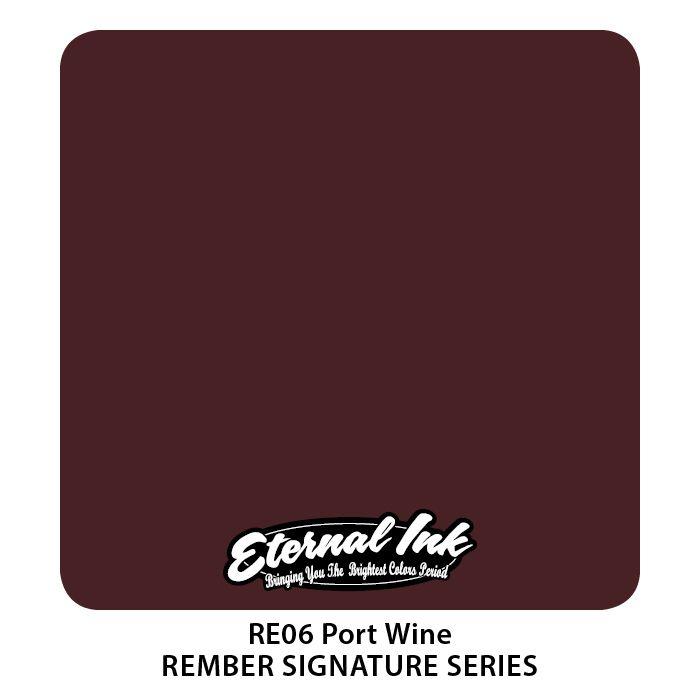 "Eternal ""Rember Orellana"" Port Wine"