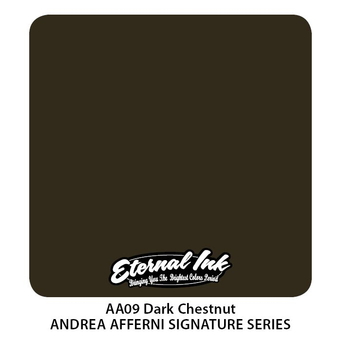 "Eternal ""Andrea Afferni"" Dark Chestnut"