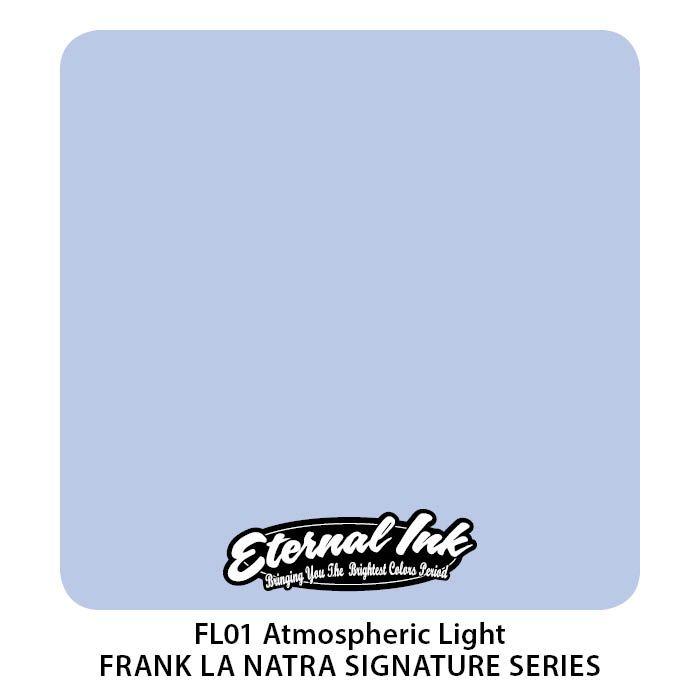 "Eternal ""Frank Lanatra"" Atmospheric Light"
