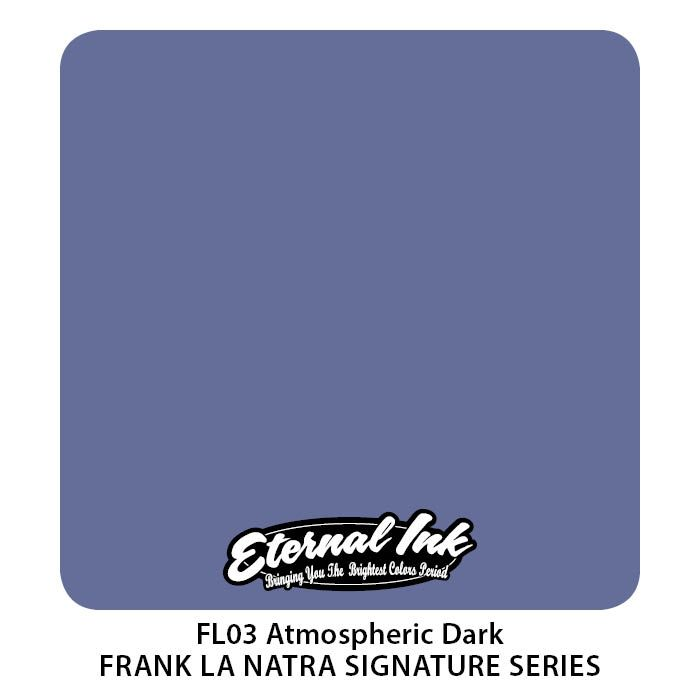 "Eternal ""Frank Lanatra"" Atmospheric Dark"