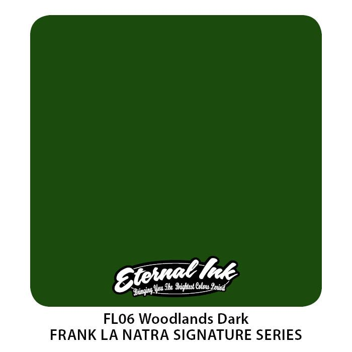"Eternal ""Frank Lanatra"" Woodlands Dark"