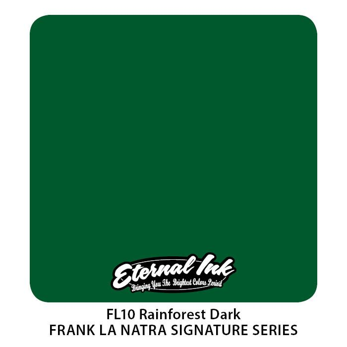 "Eternal ""Frank Lanatra"" Rainforest Dark"