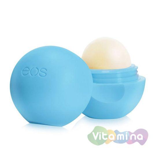 Бальзам для губ EOS Blueberry & Acai (Голубика и Асаи)