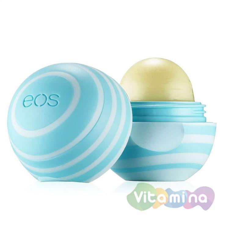 Бальзам для губ EOS Vanila Mint (Ванильная Мята)
