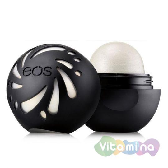 Бальзам для губ EOS Shimmer Lip Balm Sphere Pearl (Жемчужное мерцание)