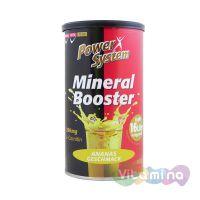 Mineral Booster (Минерал Бустер) Ананас