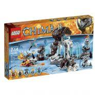 Lego Legends of Chima 70226 Ледяная крепость мамонтов #