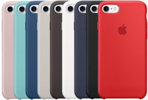Silicon Case iPhone 7 Original