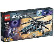 Lego Ultra Agents 70170 Воздушное сражение