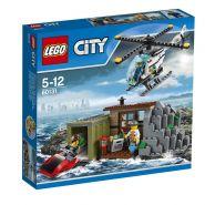 Lego City 60131 Остров воришек #