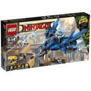 Lego Ninjago 70614 Самолёт-молния Джея