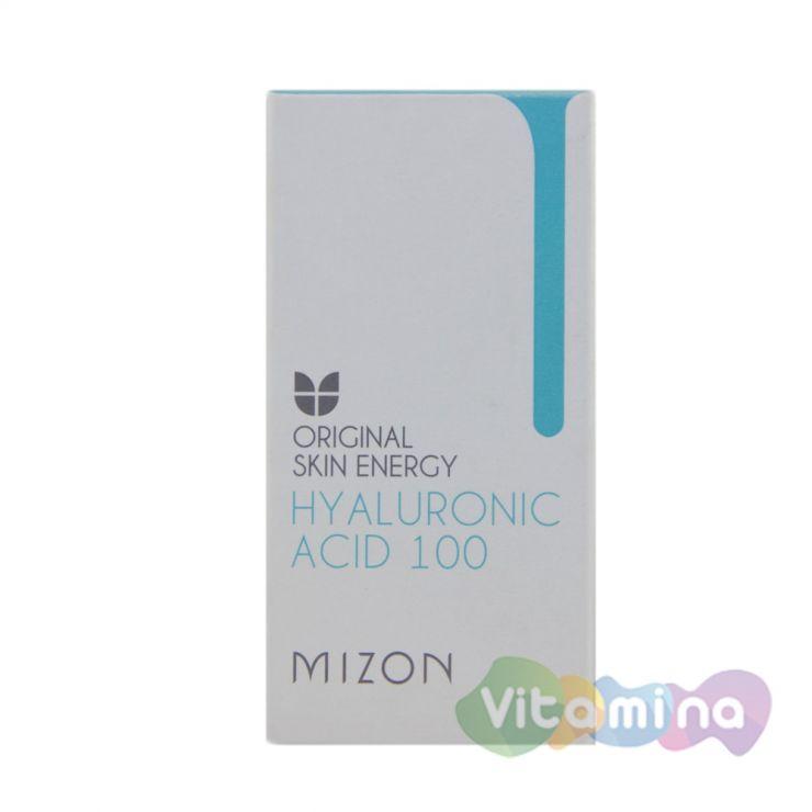 Сыворотка гиалуроновая - Hyaluronic Acid 100