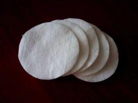 Ватные диски 80шт пакет