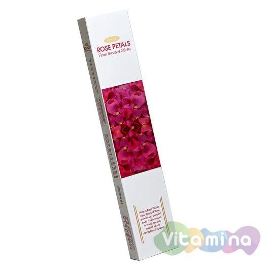 Ароматические палочки Лепестки Розы