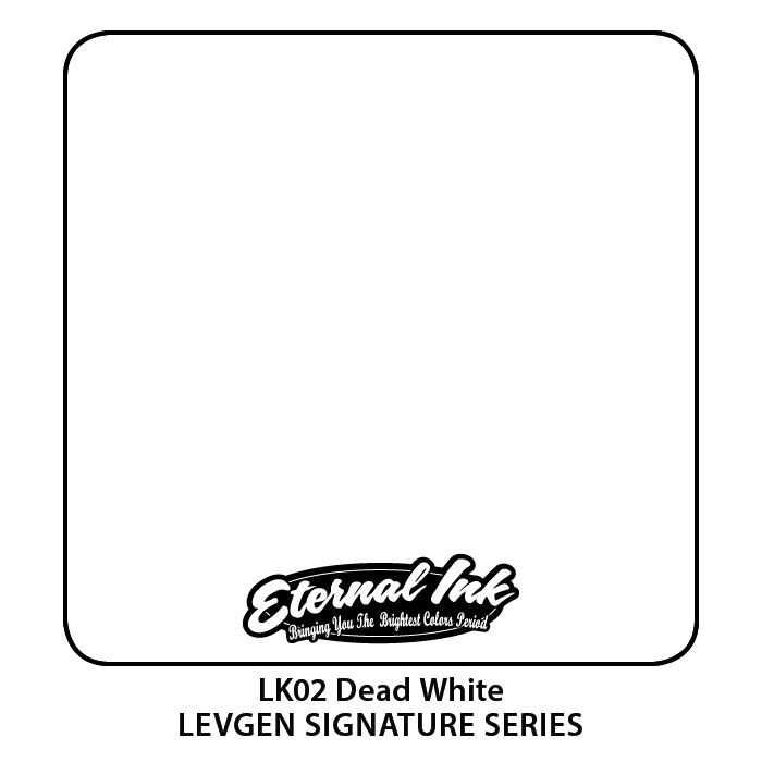 "Eternal ""Levgen"" Dead White"