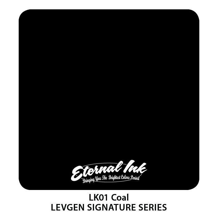 """Eternal """"Levgen"""" Coal"""